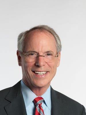 Pat Neal, of Sarasota, is a former state senator, chairman-elect for the board of directors of Florida TaxWatch and president of Neal Communities