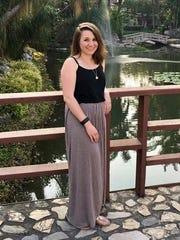 Columnist Jenna Intersimone in Thailand.