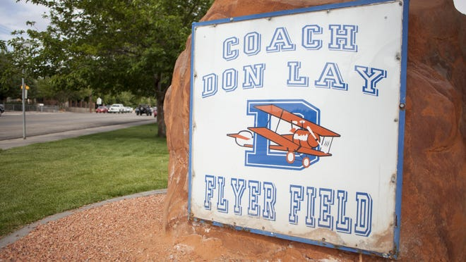 Don Lay supporters want more resolution as to why the new Dixie High School baseball field will not carry the same name as the original.