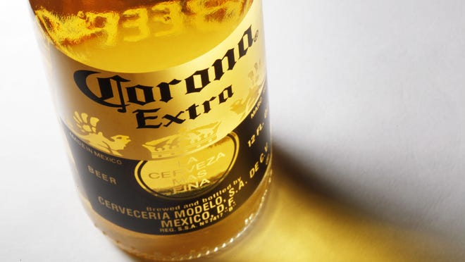 Constellation Brand's portfolio of Mexican beers, including top-selling Corona Extra, helped drive impressive financial results for the 2015 fiscal year.