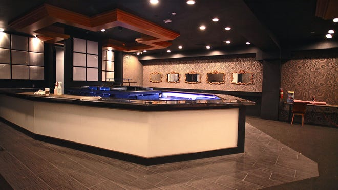 The Bardot nightclub, expected to open July 31, will showcase a large bar area, high-tech sound system and lighting installations at the Hard Rock Hotel in downtown Palm Springs.