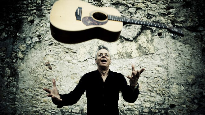 Australian finger-style guitarist and two-time Grammy nominee Tommy Emmanuel will play 6 p.m. Sunday, Dec. 4, at the Elsinore Theatre, 170 High St. SE.