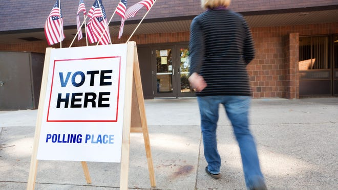 Is it time to end the Tuesday Election Day tradition?