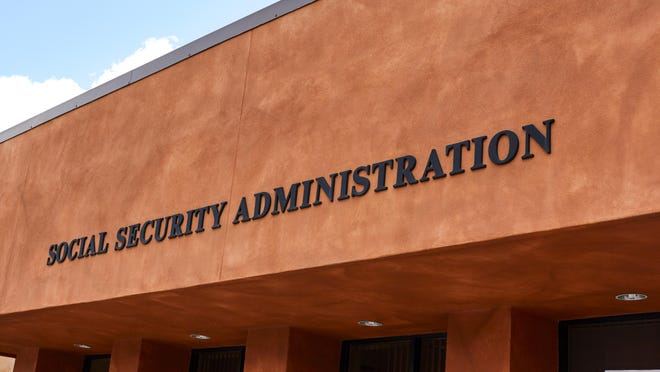 You can get your personal Social Security statement online by using your my Social Security account.