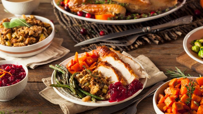 Boxed and canned goods may invite some chemicals onto your Thanksgiving plate.