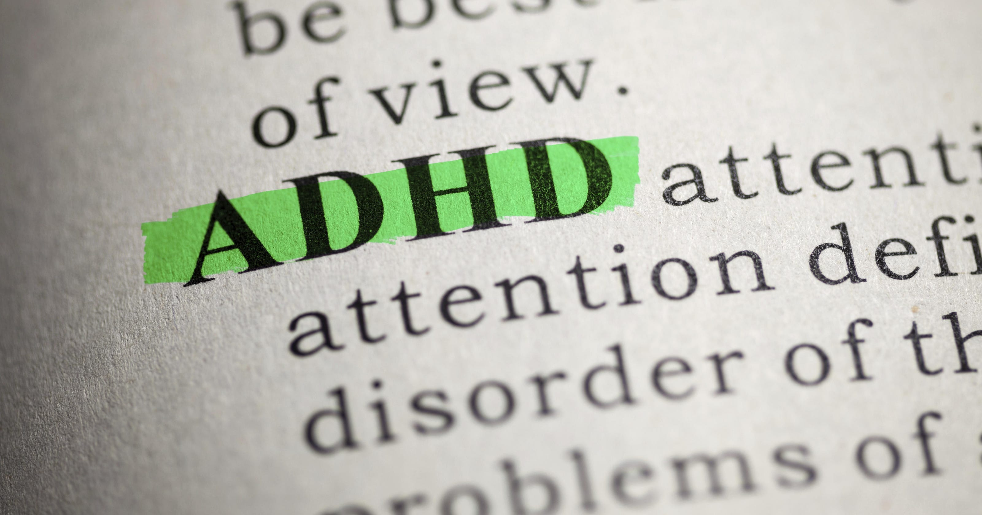 patch for adhd side effects