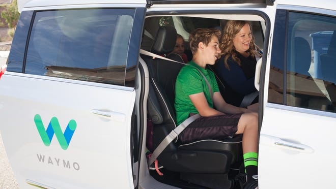 Public opinion about self-driving cars such as Waymo has been increasingly favorable across the country and possibly in Utah as well.