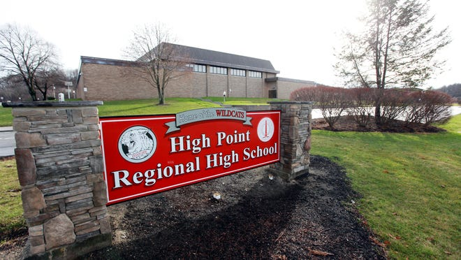 High Point Regional High School will reopen for in-person classes Thursday. The school, which Tuesday confirmed its first positive test for COVID-19 of the new school year, was closed Wednesday for cleaning and disinfecting.