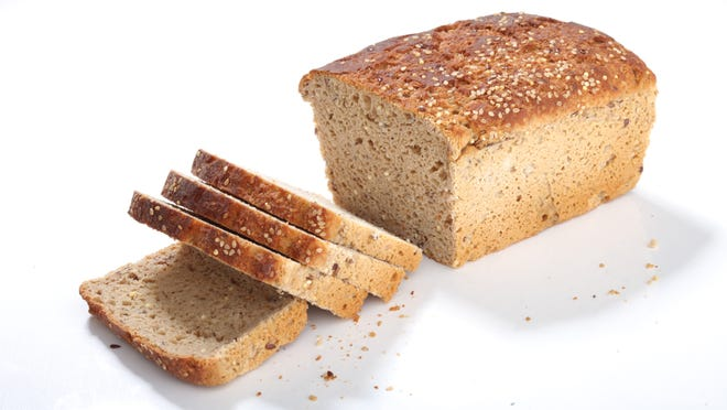 Less than 7 percent of the population are affected by a gluten allergy — the rest of us can still afford to have a slice of bread.