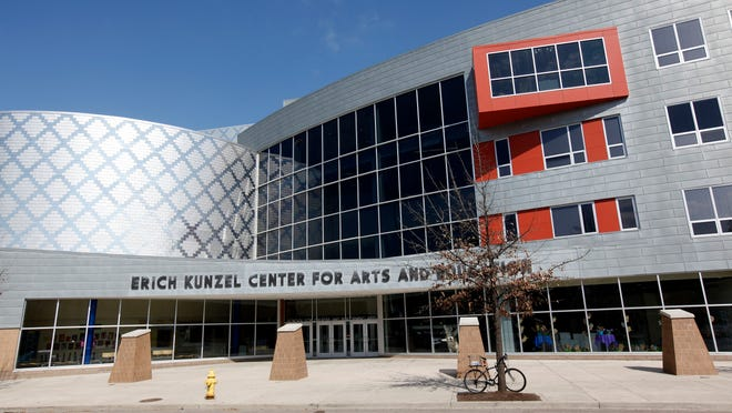The School for Creative and Performing Arts