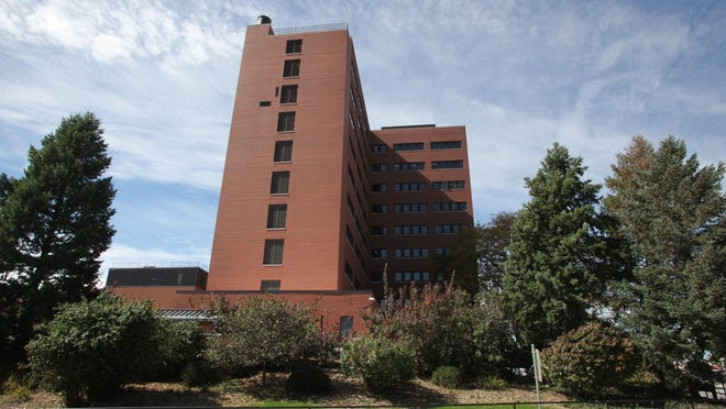 The Veterans Medical Center in Iowa City will undergo extensive work as part of a $6.5 million project to replace all pipes in its patient care areas because of the presence of Legionella bacteria. The project is set to start next year.