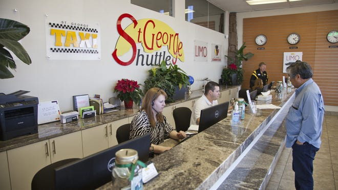 St. George Shuttle will now be providing shuttles through Zion's gateway town of Springdale.