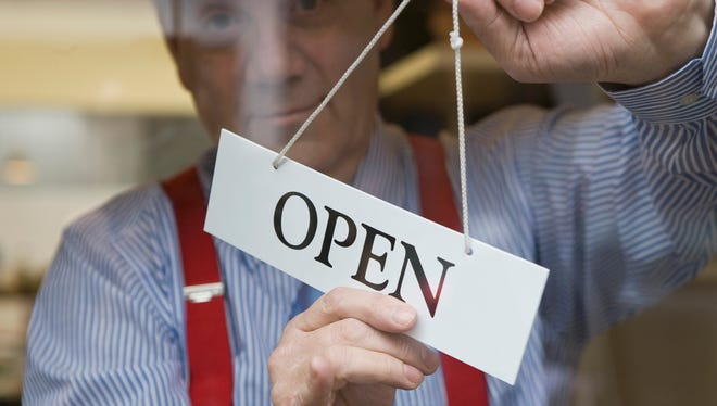 Managing your small business finances.