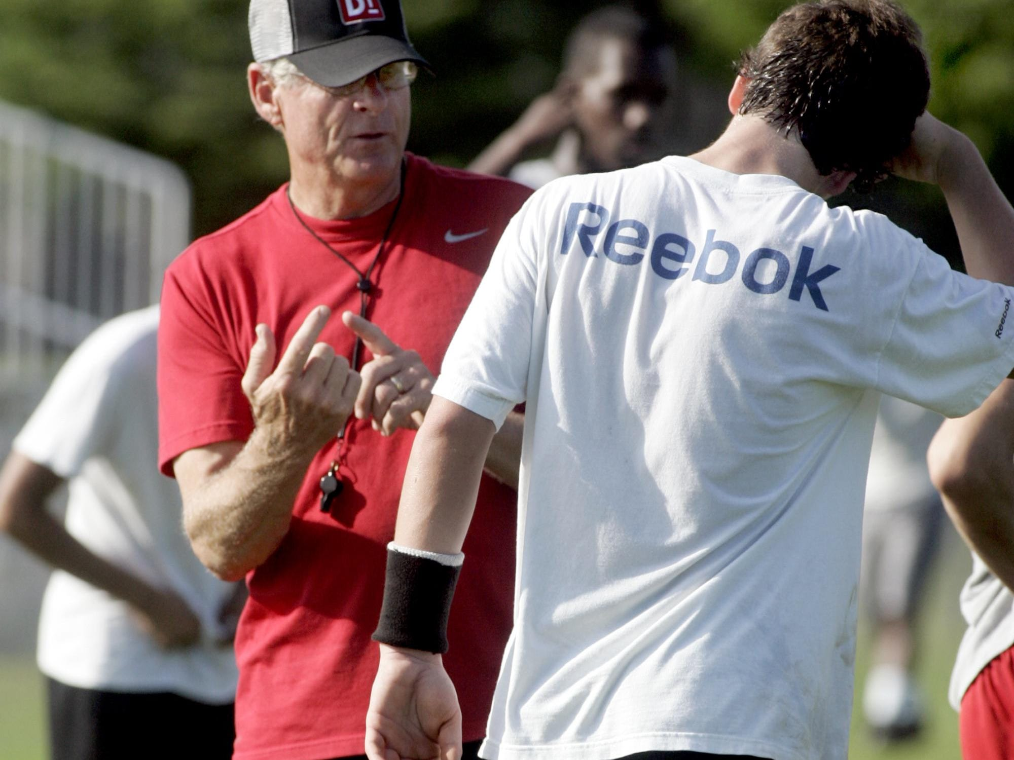 Stewarts Creek football coach David Martin and the Red Hawks will begin workouts Monday.
