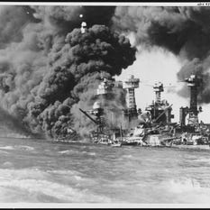 pearl harbor and 9 11 essays It was the worst attack on the us since the attack on pearl harbor the september 11th attacks affected america immensely because of its massive killing and the fear which prevailed afterward on september 11th 2001, america experienced a major tragedy with attacks on the world trade center in new york a group of.