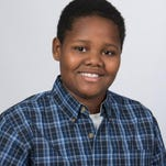 Amorie is 11 and happy but he needs a family