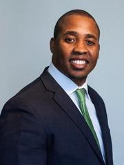 LeRodrick Terry, Rio Salado College's vice president