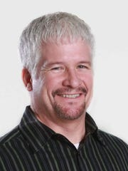 IndyStar cartoonist Gary Varvel