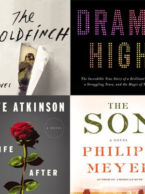 Want to know the best reads of 2013? Look no further.
