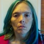 Police are looking for a 45-year-old Lansing woman last seen on May 12.