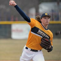 Photos: Portage Central baseball star Luke Leto