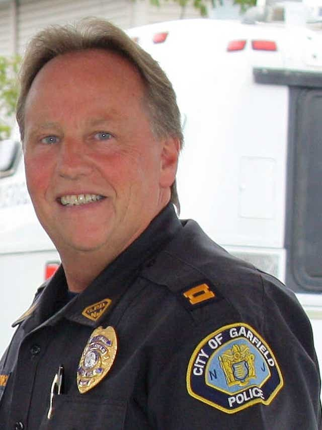 Garfield Gets New Police Chief Other Officers Promoted
