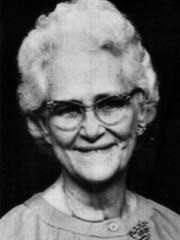 On May 15, 1985, the body of Ruth Pelke, a 78-year-old