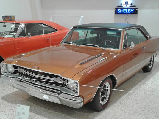 Cars For Causes Muscle Car Museum Throws Mighty Fundraiser