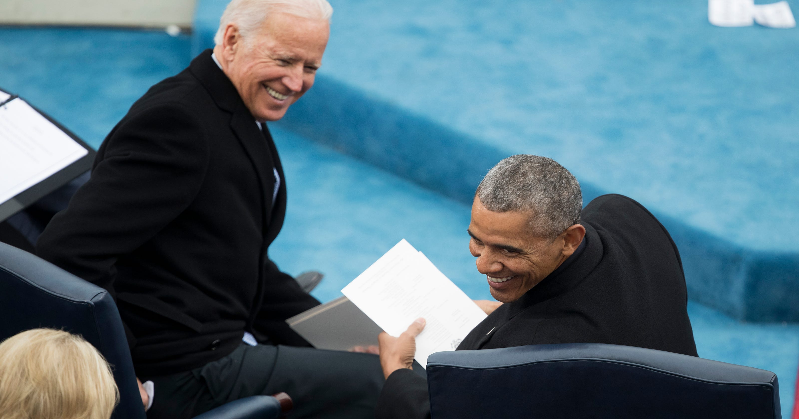 Joe Biden Wishes Barack Obama A Happy Birthday
