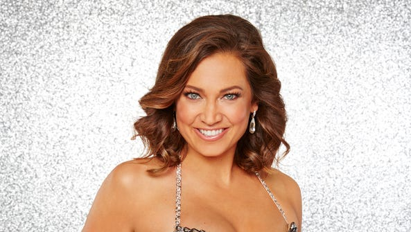 'Dancing with the Stars' finalist Ginger Zee expects