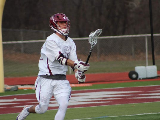 Michael Monaco Wayne Hills lacrosse