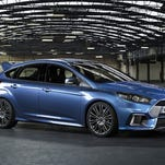 Ford to import Focus from China instead of Mexico