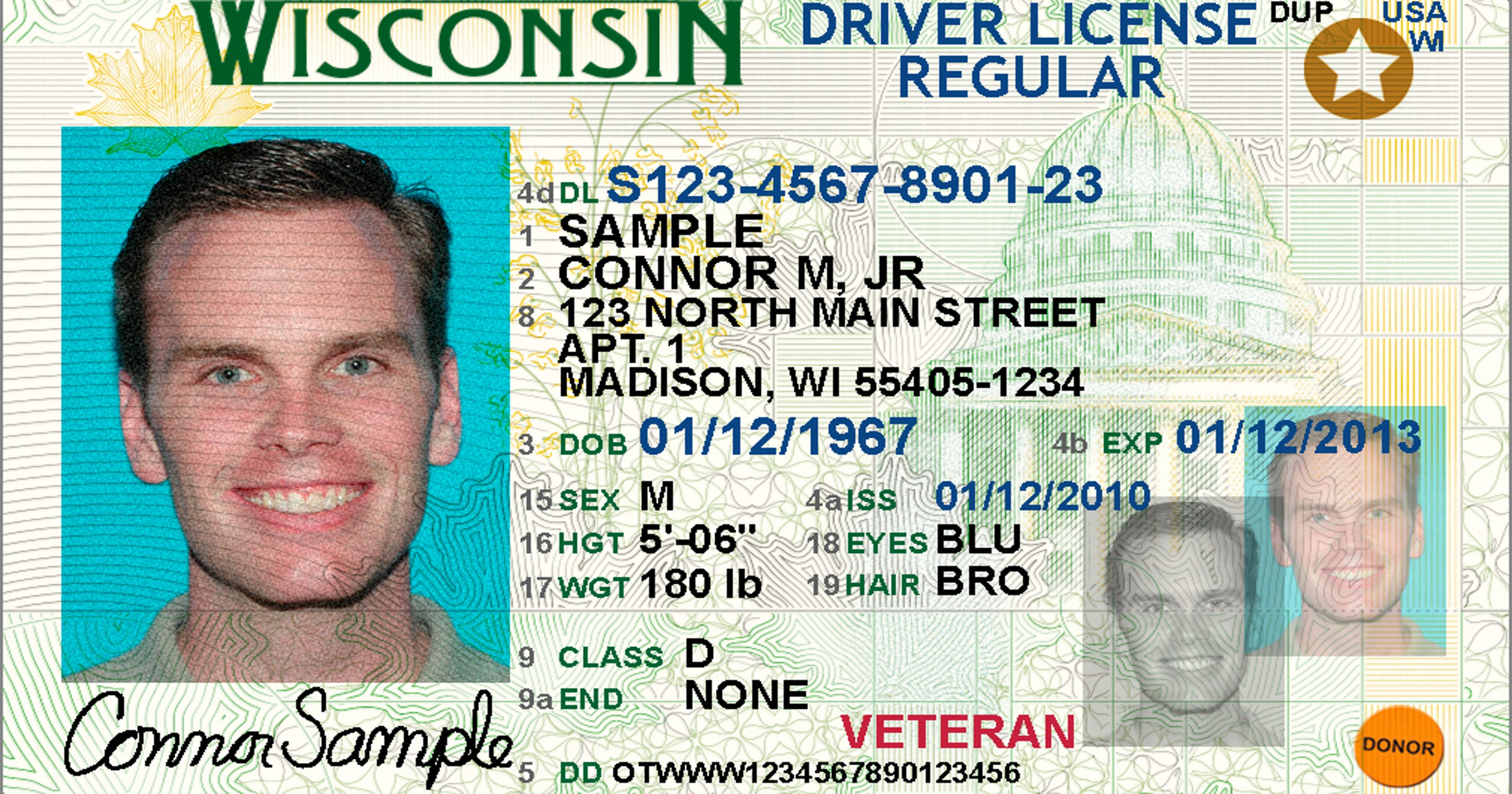 can you renew wi drivers license online