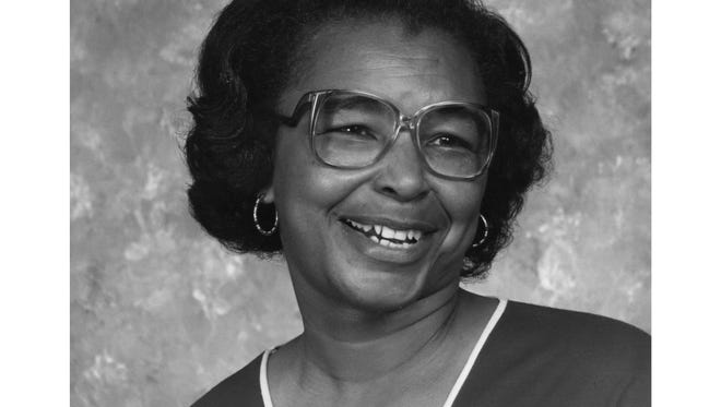 Erma Lee Williams