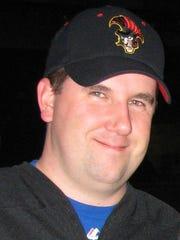 Scott Allen, 42, Dickinson