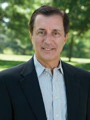 Assemblyman John Burzichelli, a Democrat, represents