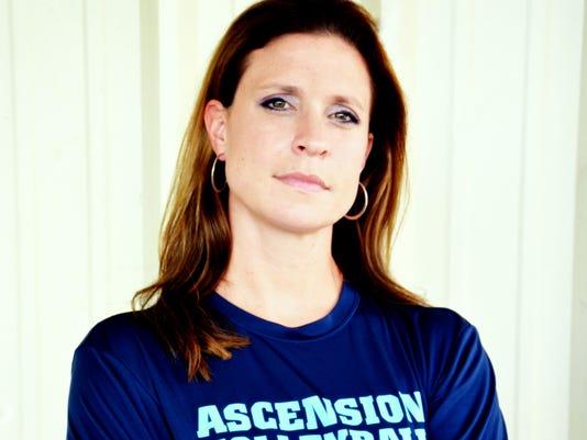 Braun, Jill Coach Ascension Episcopal School 2015