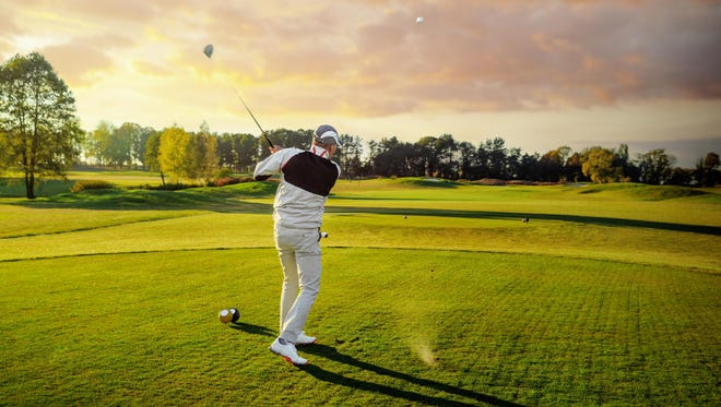 Consistency in golf comes from being prepared and working on your weaknesses.