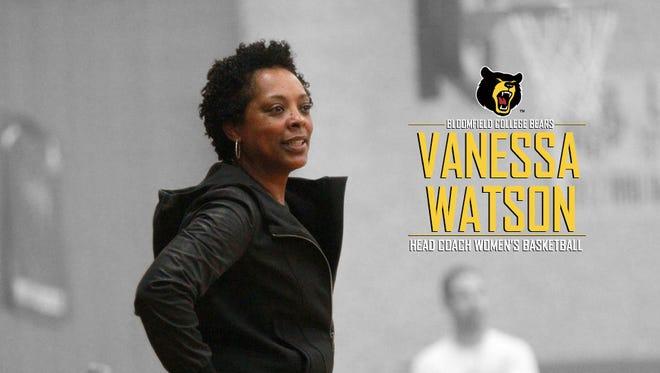 Vanessa Watson