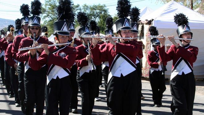 The annual Dayton Valley Days Parade has always offered a glimpse of America at its best and is major highlight of the two-day street festival.