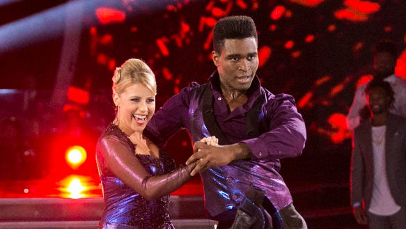 """How Sweetin it is to have Jodie on """"DWTS."""""""