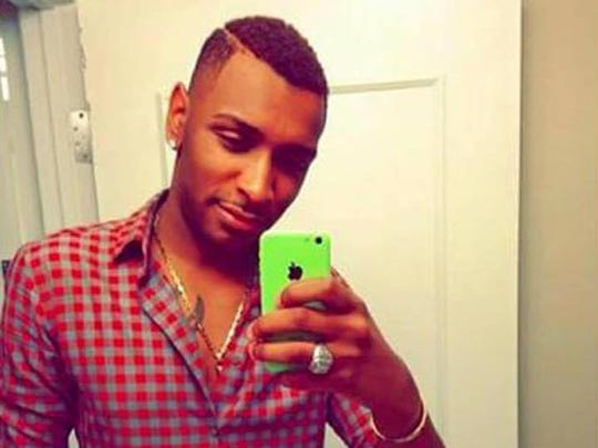 Pulse victim Eddie Jamoldroy Justice