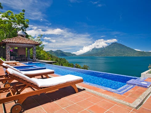 Guatemala's Casa Palopo is offering travel deals this Cyber Monday.