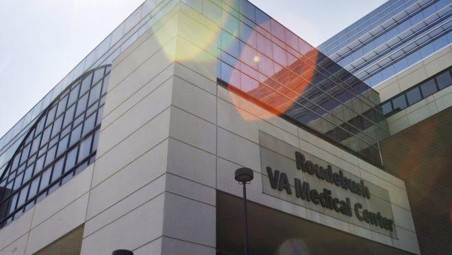 Richard L. Roudebush VA Medical Center.