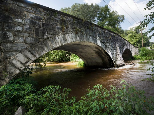 The transportation planning group for Franklin County approved a list of projects for the next few years. The bridge over the Conococheague Creek on Social Island Road will be replaced in 2020.