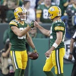 Morning Buzz: Can Packers keep pace with Panthers?
