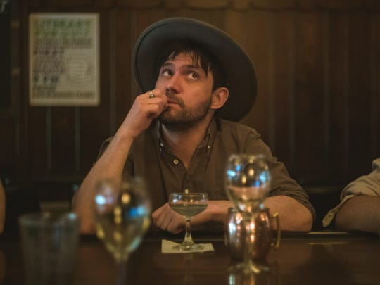 Conor Oberst plays Minglewood Hall on March 11.