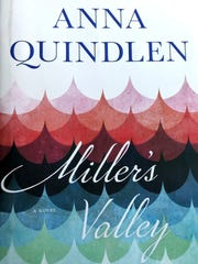 Millers's Valley by Anna Quindlen