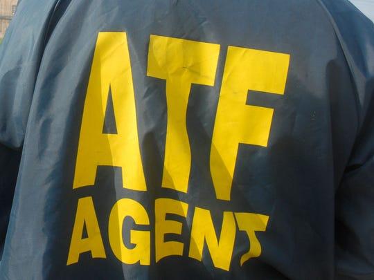 An ATF agent