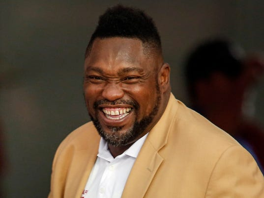 Image result for warren sapp